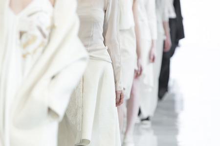 Fashion Show, Catwalk Event, Runway Show 免版税图像 - 119872951