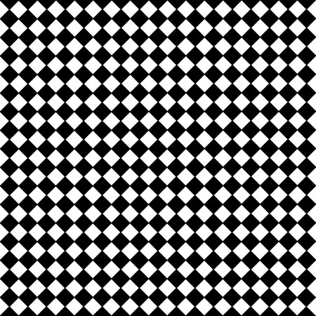 Black and white mosaic as background photo