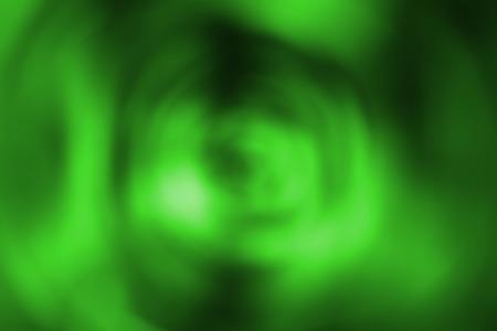 Green abstract  photo