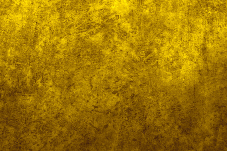 Earthy yellow gradient background image and design element photo