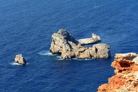 Puertas del Cielo, Ibiza, Balearic Islands, Spain