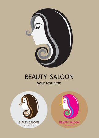 salon de belleza: Icono sal�n de belleza