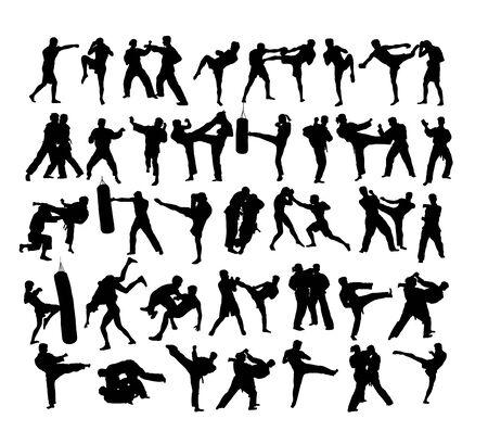 Extreme Sport, art vector design Archivio Fotografico - 131446851