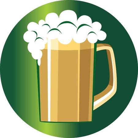 beer Stock Vector - 14257283