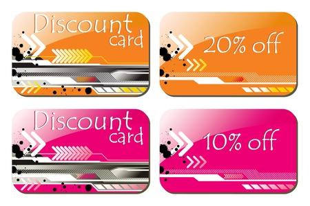 prepaid: discount card