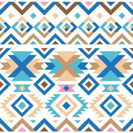 tribales: geometría colorido patrón transparente tribal