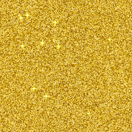 bright: Bright golden seamless background