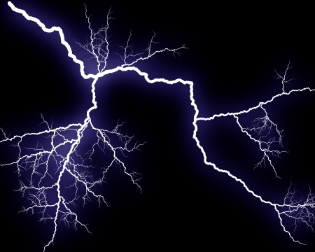 scary lightning stock photo picture and royalty free image image