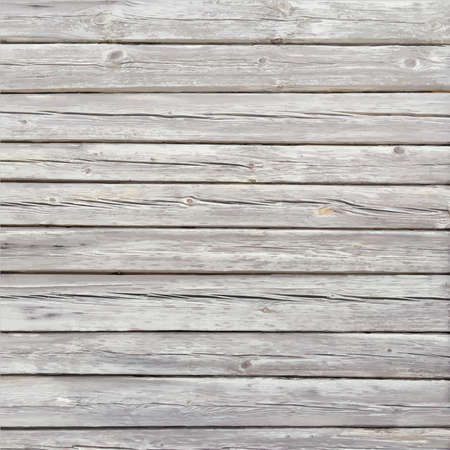 rustic old pale timber wood wall floor vector background