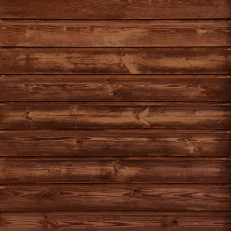 rustic old timber wood wall weatherboard vector background texture