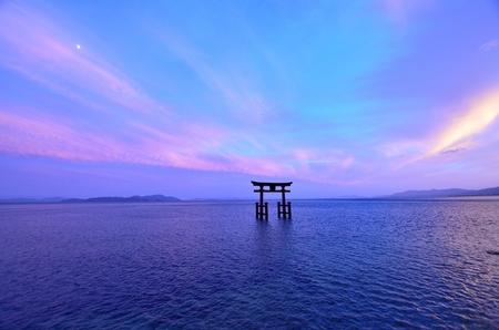 Shirahige Jinjasilence