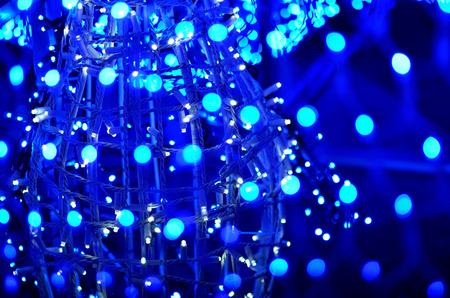 illuminated: Illuminated Stock Photo