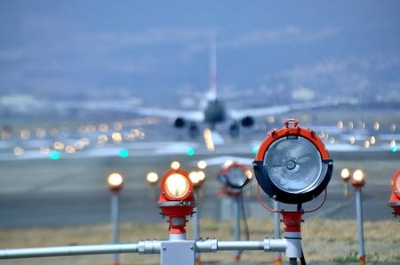 Runway 版權商用圖片