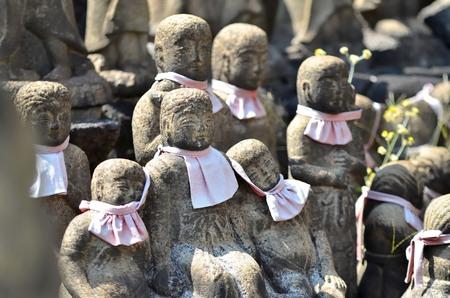 jizo: Jizo bodhisattva: jizo; the guardian deity of children