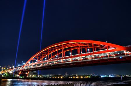 jct: Kobe Ohashi bridge