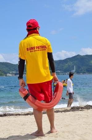 salvavidas: Protector de la vida