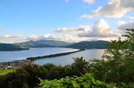 great bay: Amanohashidate