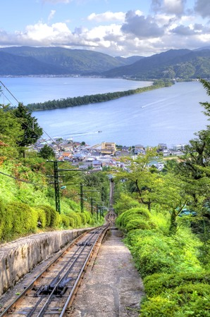hdr: Cable car: HDR