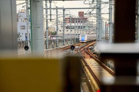 hokuriku: Hokuriku Shinkansen