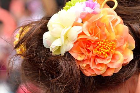 barrettes: Japan women back