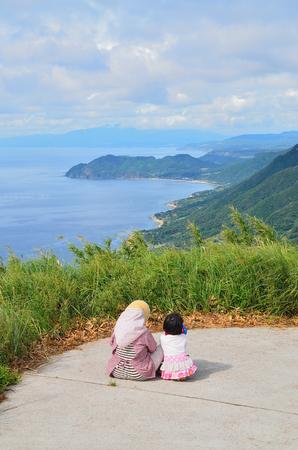 sata: Parents want the osumi peninsula