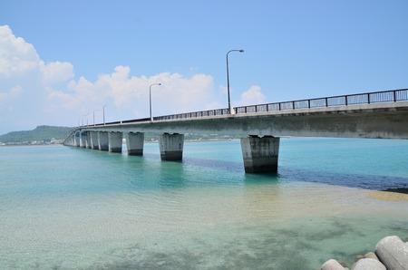 Hamahiga bridge