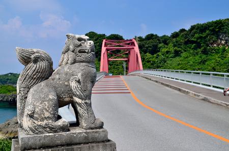 Ikei bridge