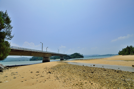Yagaji bridge