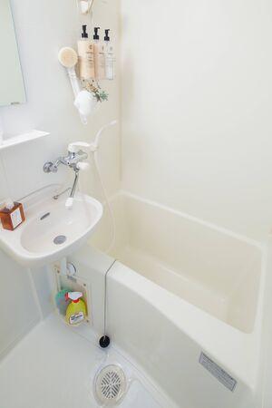 Bathtub and bathtub