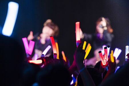 Idol Live Venue