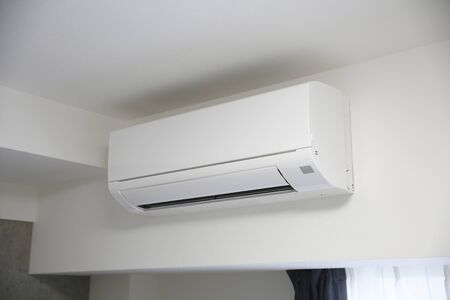 Air conditioning Standard-Bild