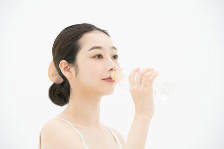 Women, Beauty, Water