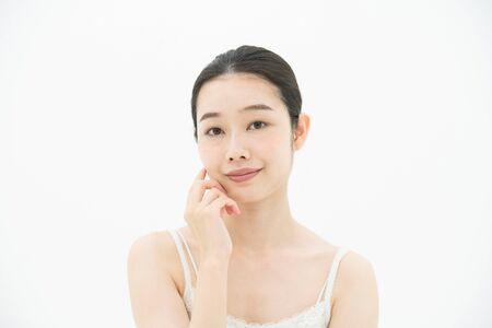 Skin Care Image, Women