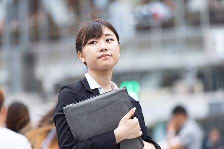 [Tokyo] new employees and job hunting students