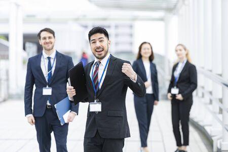 Rejoice Business Team