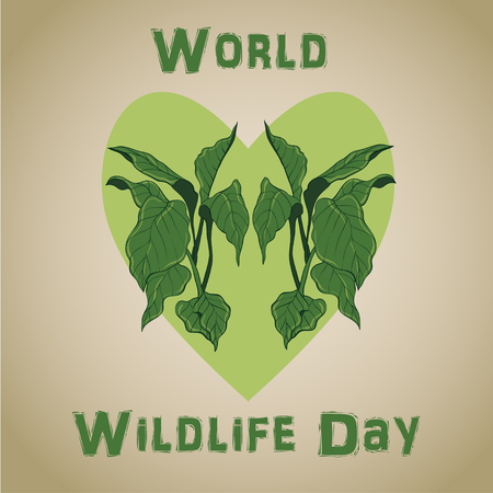World wildlife day 2