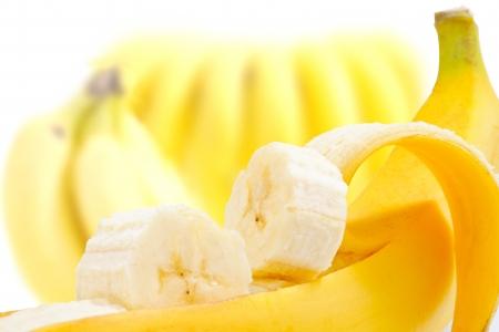 Banana Standard-Bild