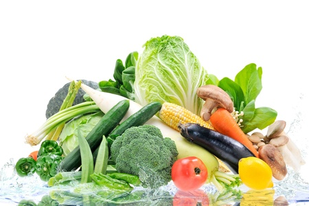 Vegetables Stock Photo - 16114747
