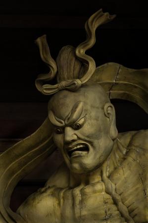 deity: Guardian deity