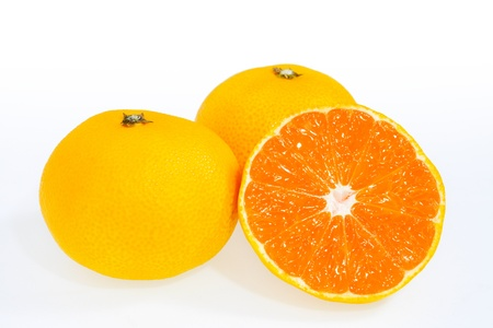 Satsuma orange photo