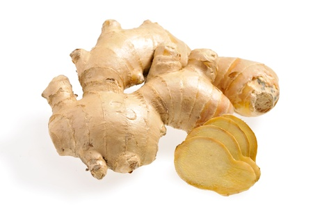 Ginger Stock Photo - 17217961