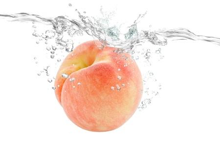cleanness: Peach