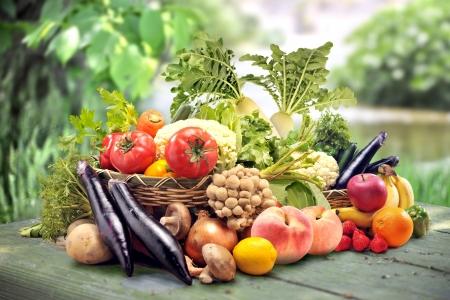 obst und gem�se: Obst und Gem?se
