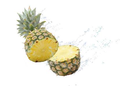 Pineapple photo