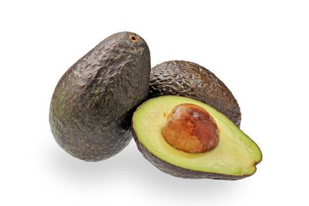 Avocado Banque d'images