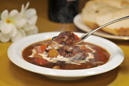 stew: Beef Stew