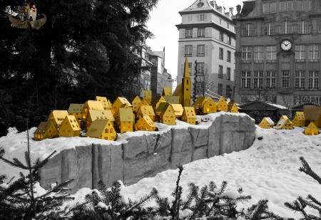 Winter holidays in Strasbourg