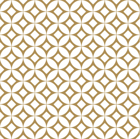 Japanese Gold background and pattern. Geometric pattern.The exquisitely delicate side of traditional woodwork style-rooms to create a stunning atmosphere.