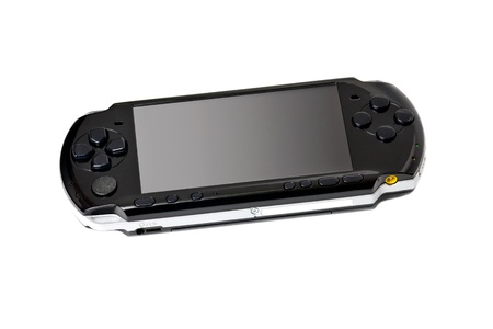 Game console photo