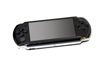 prefix: Game console